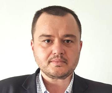 Călin Cotrău