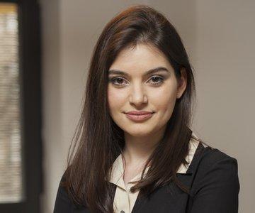 Sandra Olanescu